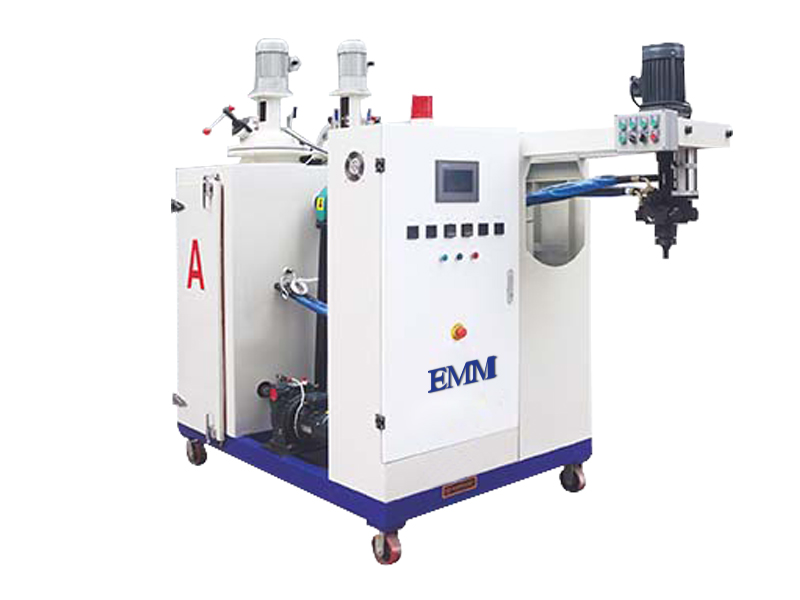 автоматическая литьевая машина для прокладки фильтра