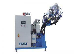 двухкомпонентная машина для розлива эластомера