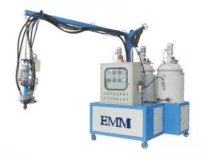 оборудование для вспенивания полиуретана низкого давления