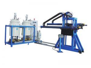 полиуретановая распылительная машина