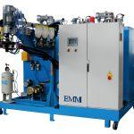cpu pu машина для гантелей, машина для литья под давлением из полиуретана, машина для изготовления гантелей pu